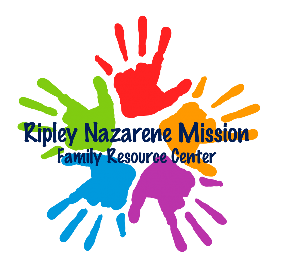 Ripley Nazarene Mission - Family Resource Center
